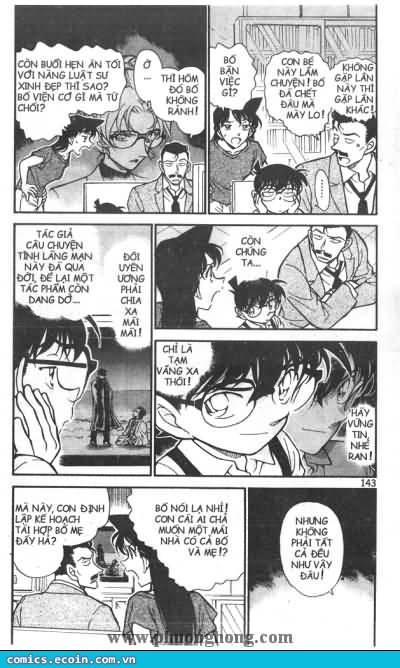 Detective Conan Chap 401 - Truyen.Chap.VN