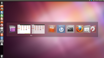 Ubuntu 11.10 alt-tab switcher window previews