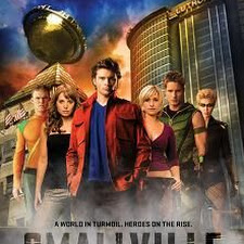 Thị Trấn Smallville Season 8