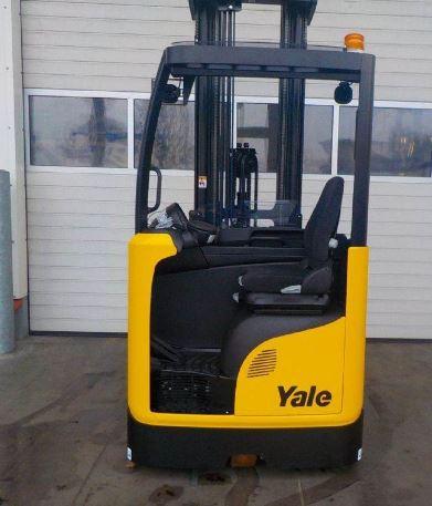 Reach truck Yale MR16 MR20 0909648178