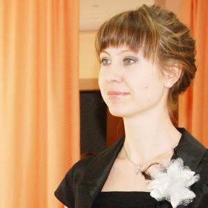 Михайлова Марина Александровна