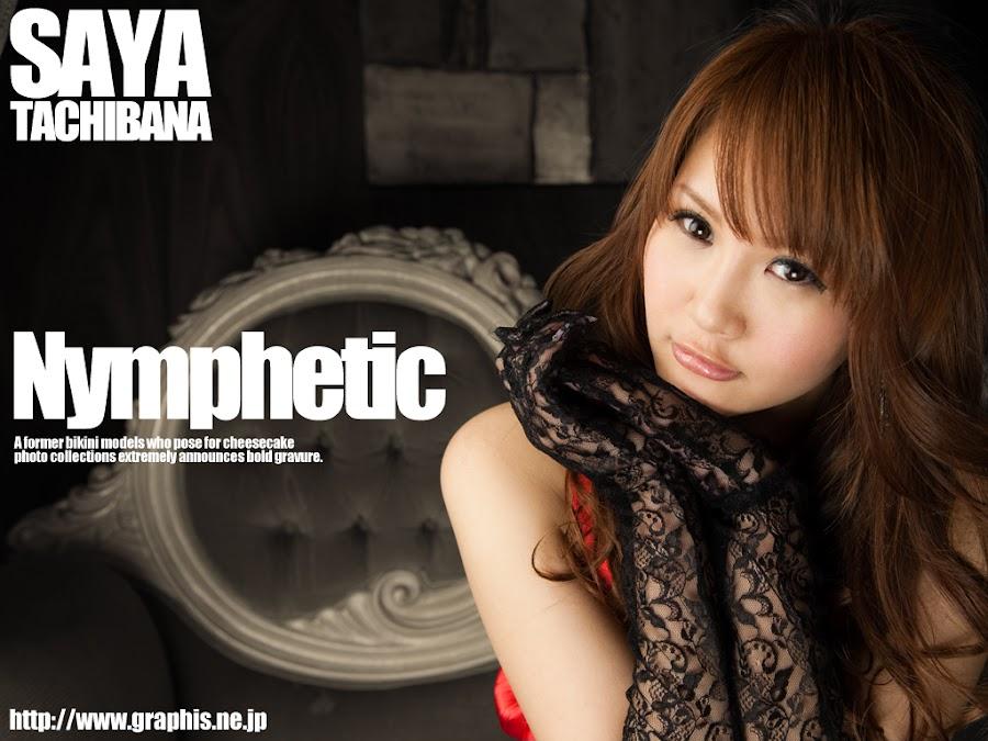 Saya Tachibana - Japanese AV Idol