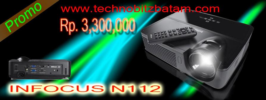 INFOCUS N112