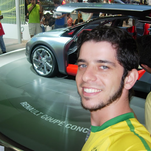 Josiel Fogaça