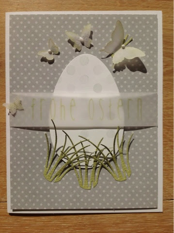 Stampin up Eastern