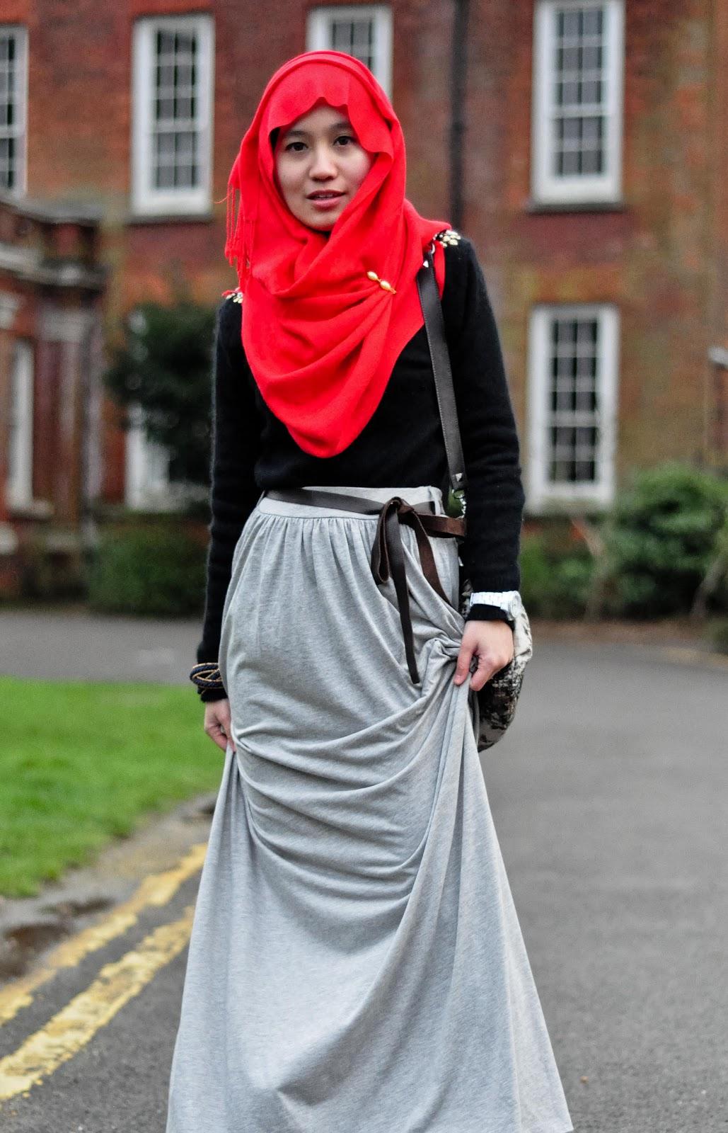 Fff Hijab Style