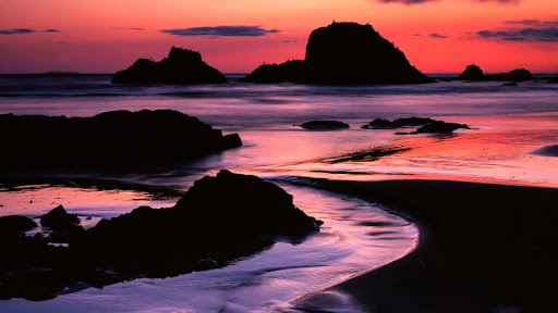 Sunset at Ruby Beach, Olympic National Park, Washington.jpg