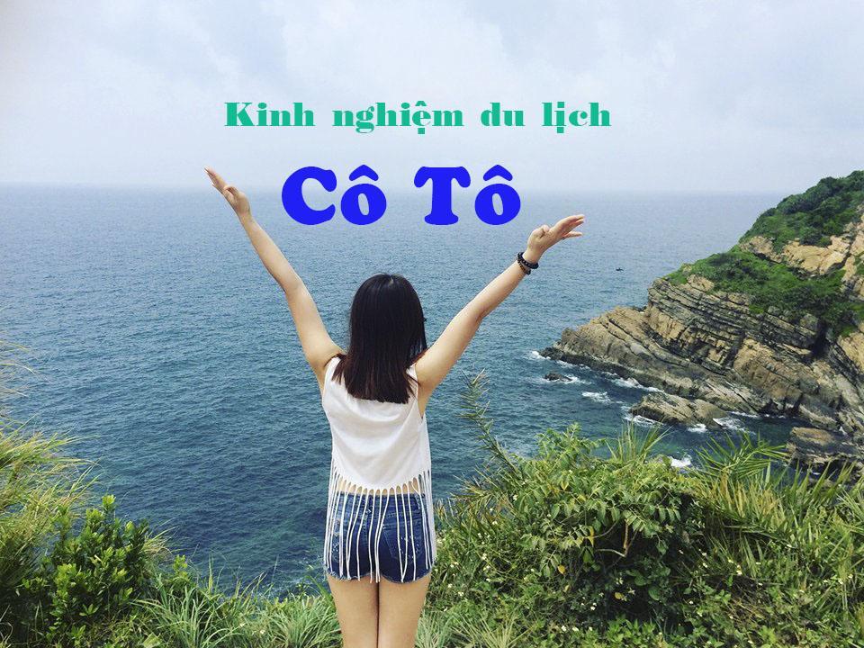 Bật mí giá tour du lịch Cô Tô cực kỳ hợp lí hè 2019