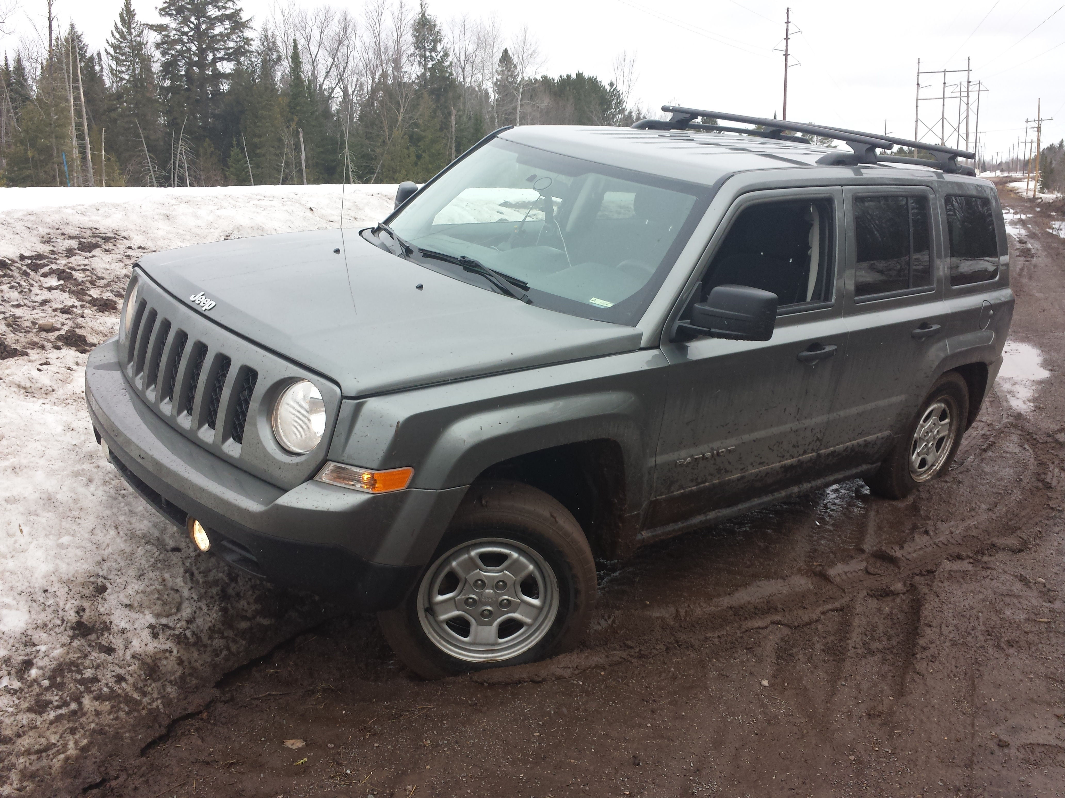 Jeep Patriot Forums View Single Post Drift Breakers Build Thread Wiring Diagram For 2012