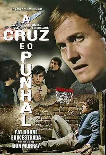 A Cruz e o Punhal