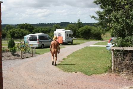 Naturist Holidays UK