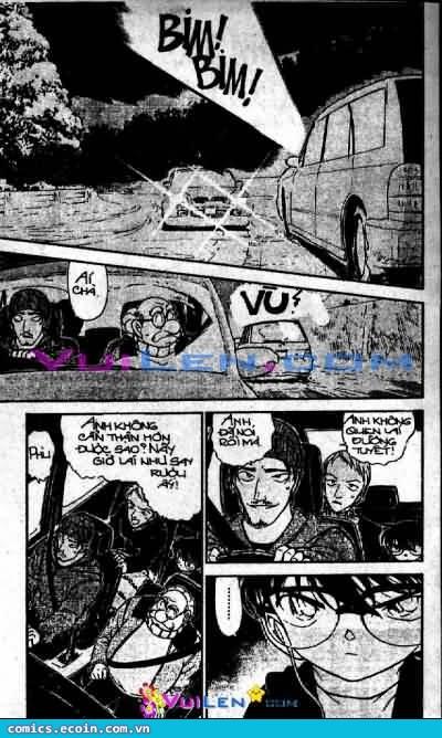 Detective Conan Chap 382 - Truyen.Chap.VN