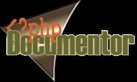 Imagen del logo de Php Documentor