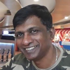 Prakash Shirodkar