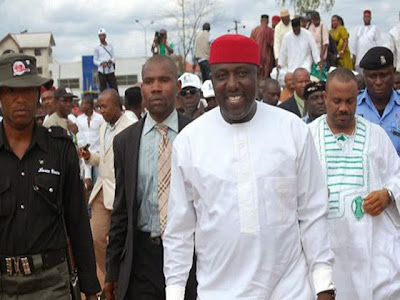 Imo state governor Okorocha to hire Town criers for campaign