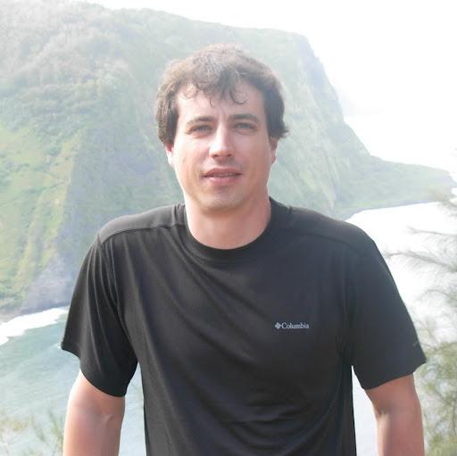 Eric Cavanaugh