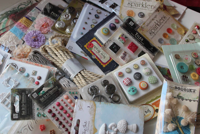 scrap-scrap.ru: новогодняя закупка