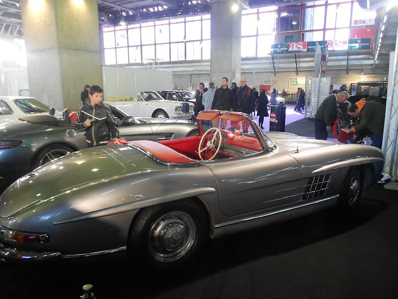 Classic Auto Madrid - 2012 - Página 3 DSCN1445
