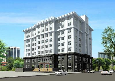 Diệt mối cho các tòa nhà văn phòng, chung cư cao tầng