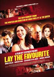 Lay The Favorite - Đặt cược sở thích