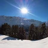 Schneeschuhwanderung zur Lifyalm 30.12.13