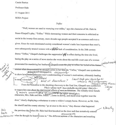good titles for rhetorical analysis essay