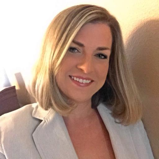 Tiffany Blake