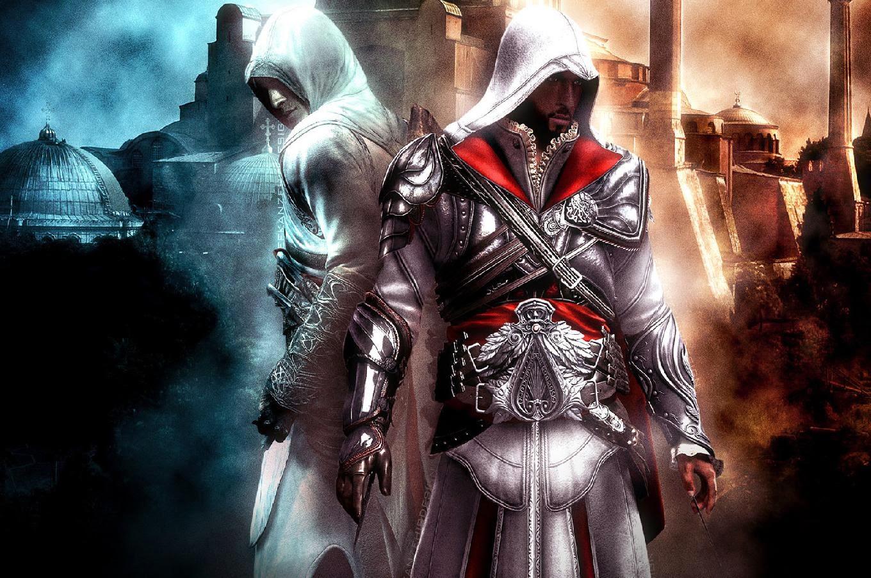 Assassins Creed Hd Wallpaper | Photo Wallpapers