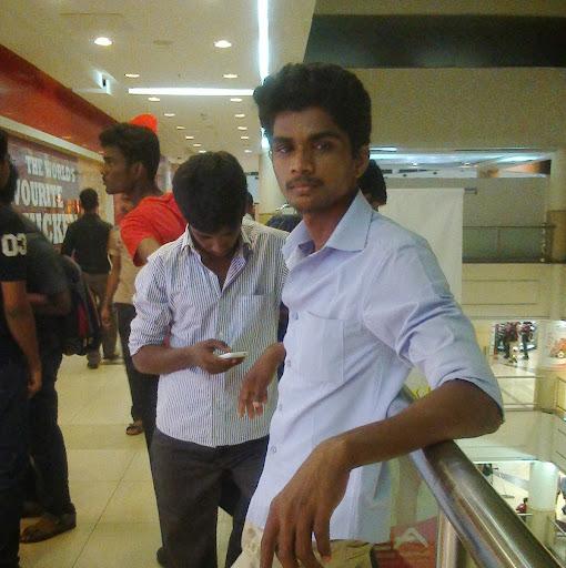 Gokul Kumar Photo 7