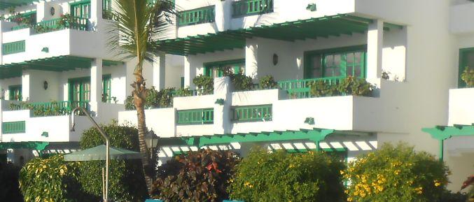 Apartamentos Nazaret, Costa Teguise, Lanzarote