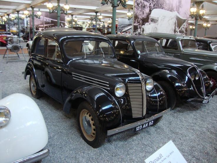 Musée Automobile de Mulhouse  DSC06986