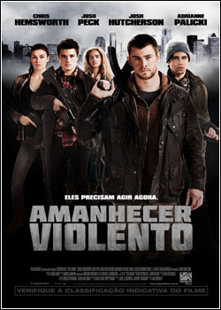 8 Download   Amanhecer,Violento   R5 AVI Dual Áudio + RMVB Dublado
