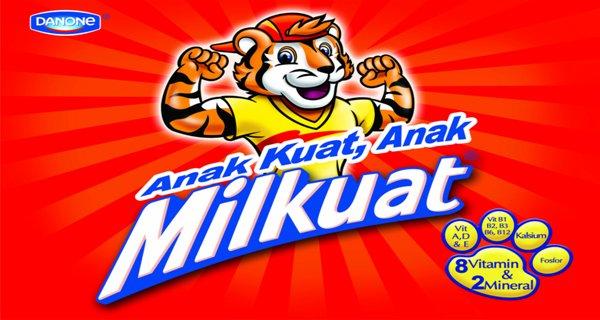 Milkuat Probiotik