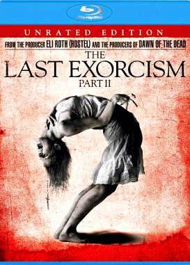 Filme Poster O Último Exorcismo – Parte 2 BDRip XviD & RMVB Legendado
