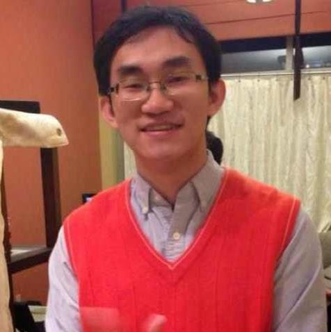 Yu Wang Photo 43