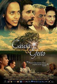 Causa & Efeito Poster