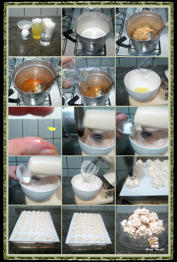 Suspirinhos de marshmallow 2