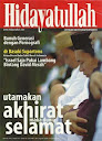 ebook Hidayatullah Edisi Oktober 2010