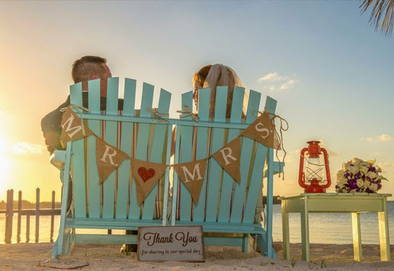 Best Florida Keys Beach Wedding Venue