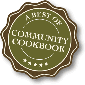 Community Cookbooks
