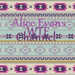 Alice Evans