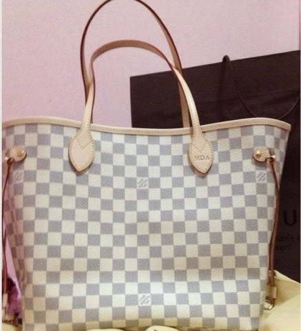 1135138407 SweetFashionVictim: Come riconoscere una Louis Vuitton falsa?