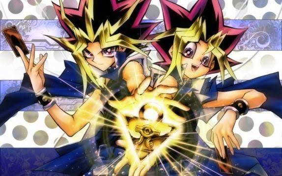 Xem phim Yu-Gi-Oh ! First Series - Vua trò chơi phần 1 | Yu Gi Mutou | Yugi Oh ! First Series Vietsub