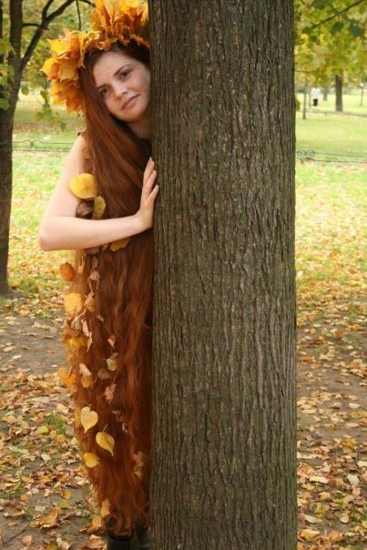 Long hair fun beautiful image  BEAUTY  ORIGINAL Color HAIR