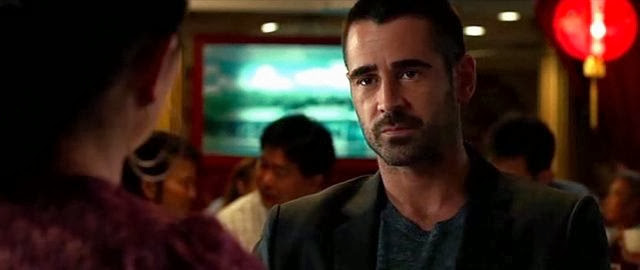 Screen Shot Of Hollywood Movie Dead Man Down (2013) Download And Watch Online Free at Alldownloads4u.Com