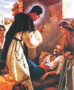 Video: Nhân đức yêu thương của Thánh Martinô