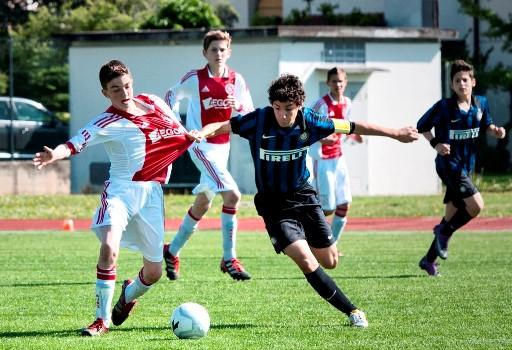 Abano Football Trophy - Le migliori squadre italiane al Torneo Internazionale di Abano Terme