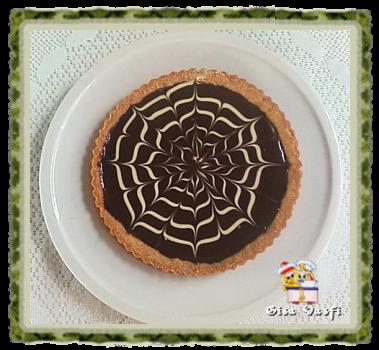 Torta prática de chocolate 1