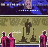 The Art of Noise - Peter Gunn