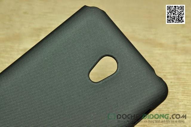 Ốp lưng LG GK F220 NK vân sần